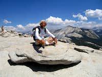 Serene on the Summit