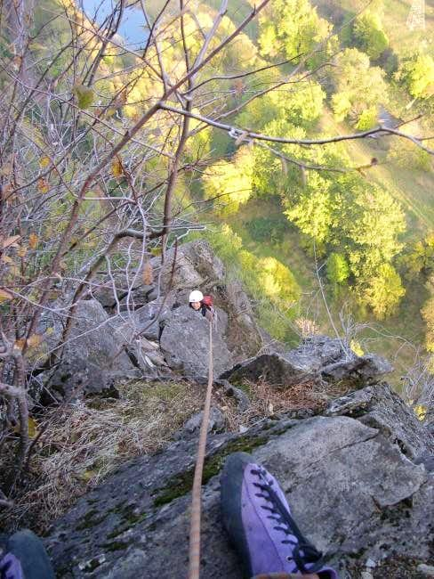 Seconding pitch 7 (this was...