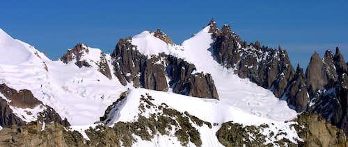 Aiguille du Plan (3672m)