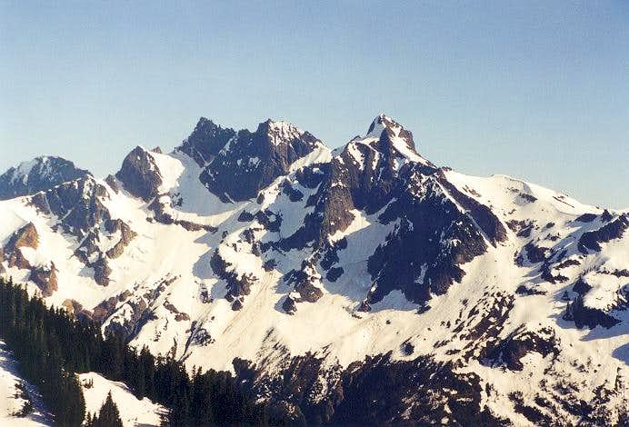 Mount Chaval