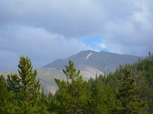 A Climb of La Plata Peak