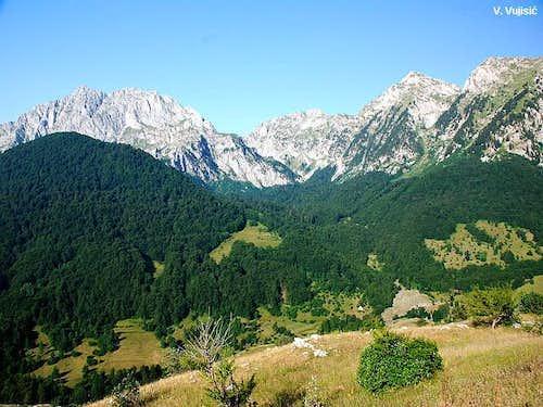 Beauty of Sinjajevina