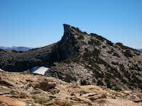 Mt. Agassiz