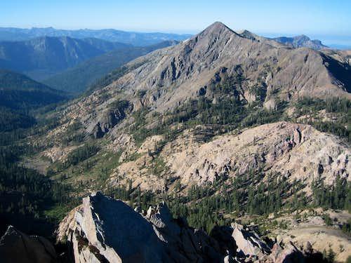 Airola Peak