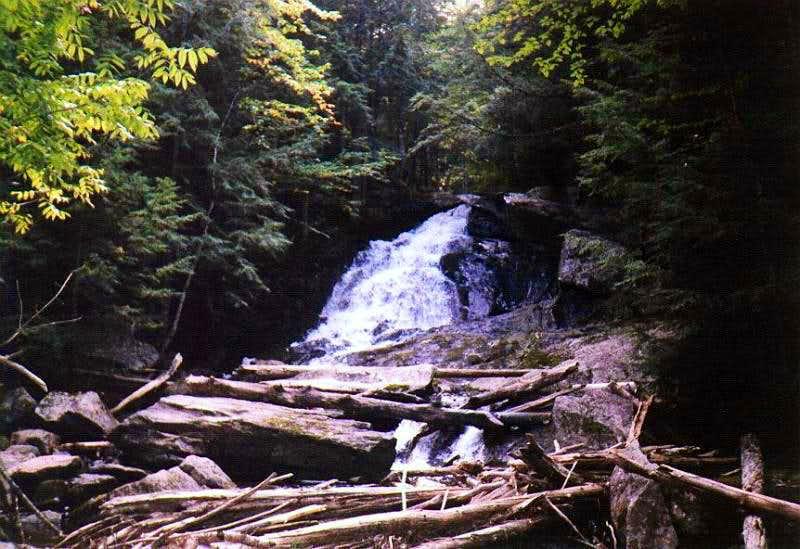 Alder Falls