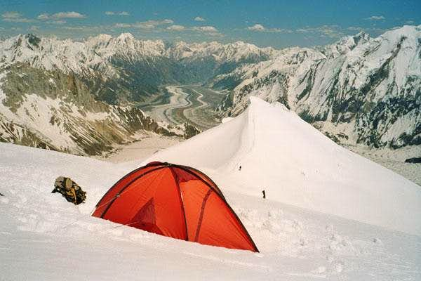 Report of Mountaineering Expeditions Visited Pakistan During 2006