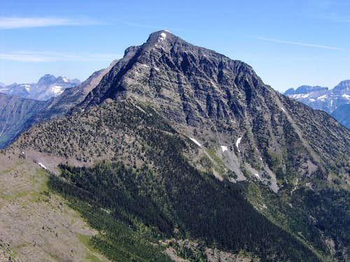 Mount Vaught