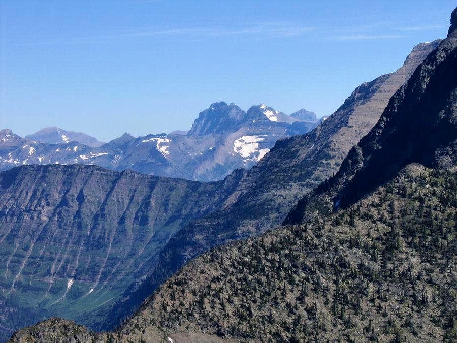 Mount Merritt, Ipasha Peak.