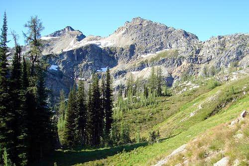 Frisco Mountain
