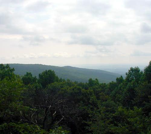 Hog Rock Vista