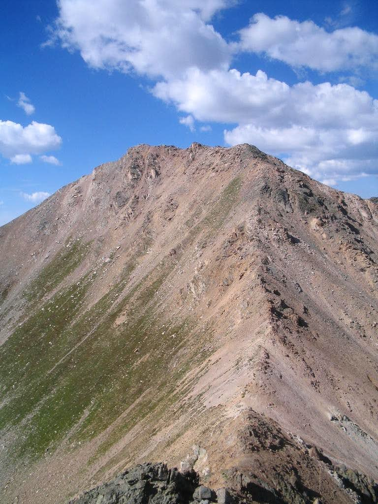 PT 13736 Northeast Ridge
