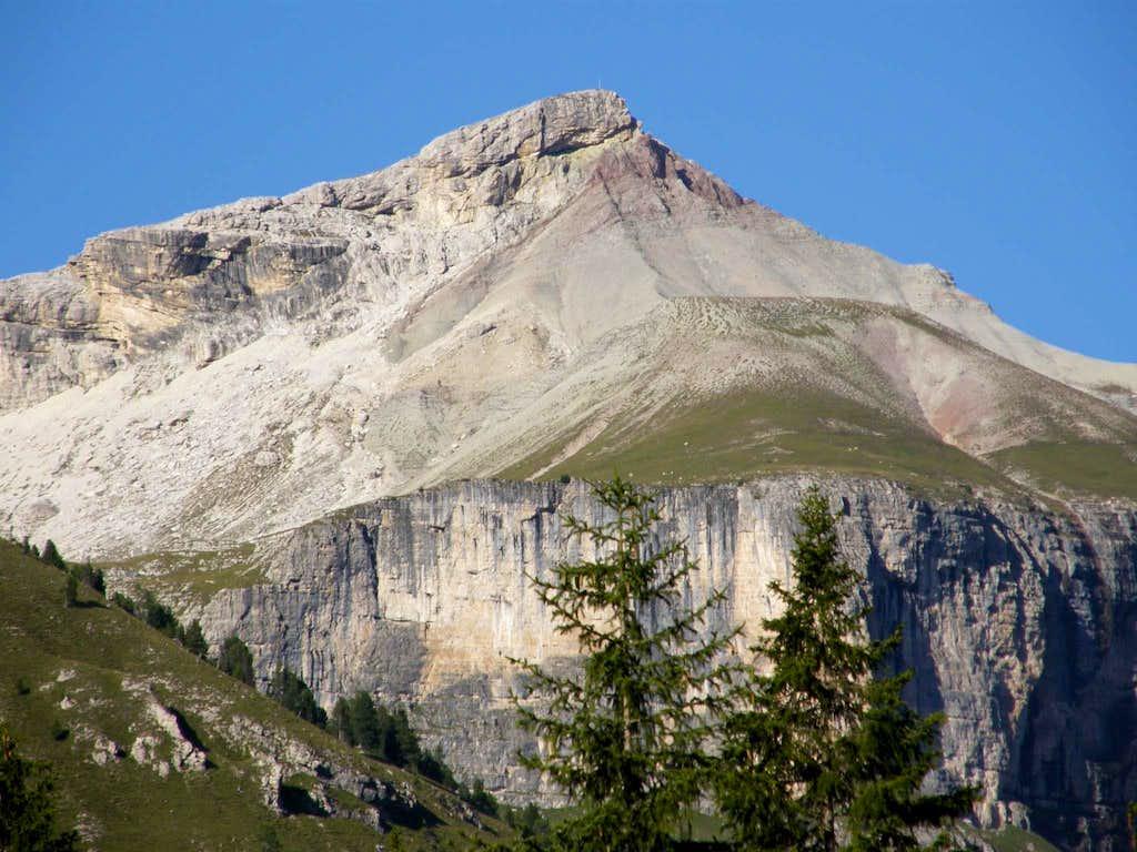 Col de Puez