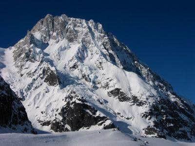 Mt. Kedar Dome
