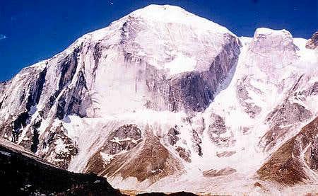 Mt. Manda II