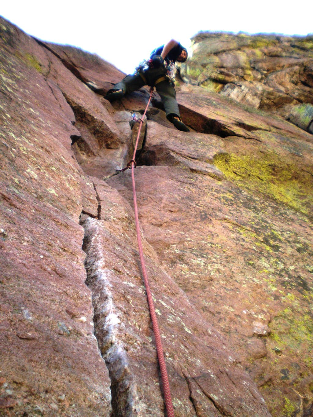 Me on the 3rd Pitch of Bastille