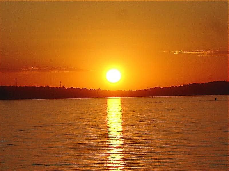Lake Guaíba