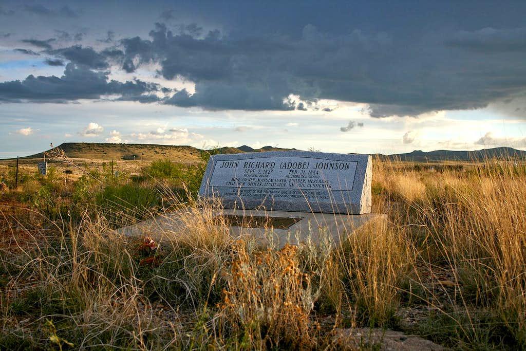 Hillsboro, New Mexico