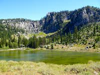 Bloomington Lake Cirque