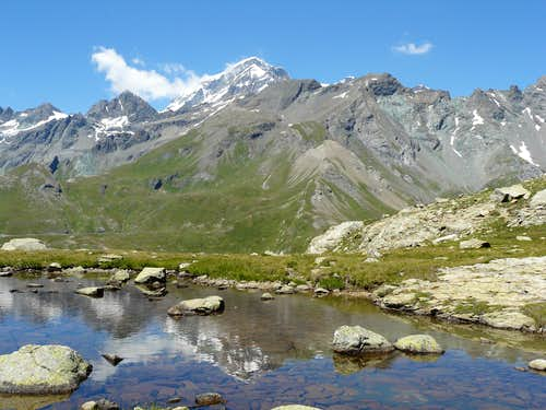 Grand Combin de Grafeneire