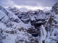 Glacier Peak, BC
