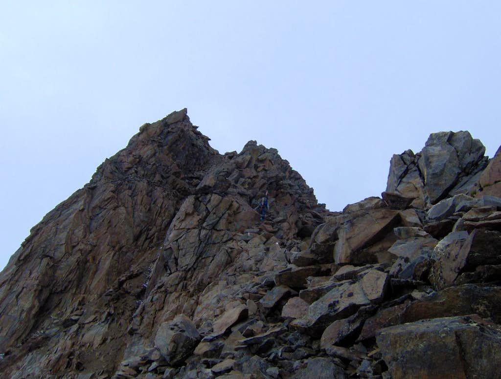 Seikogel, 3.355m