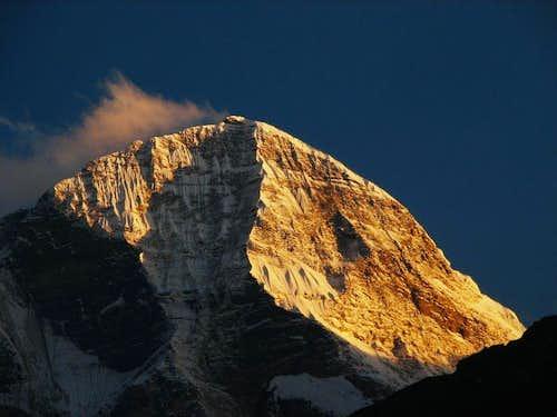 Mt. Manda