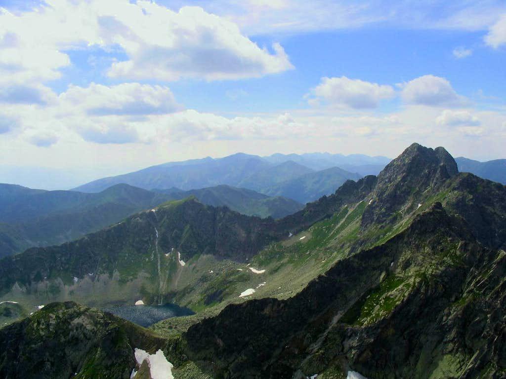 Ridges ridges