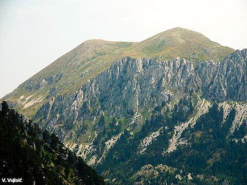 Jablanov Vrh