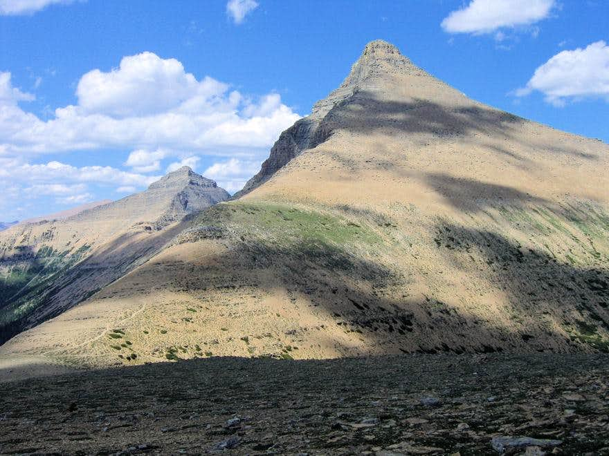 Flinsch Peak