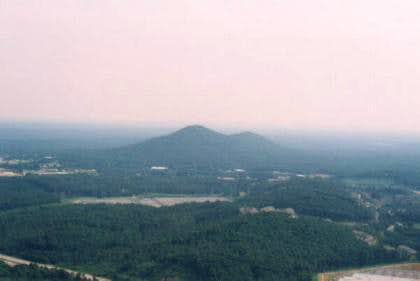 Kennesaw Mountain