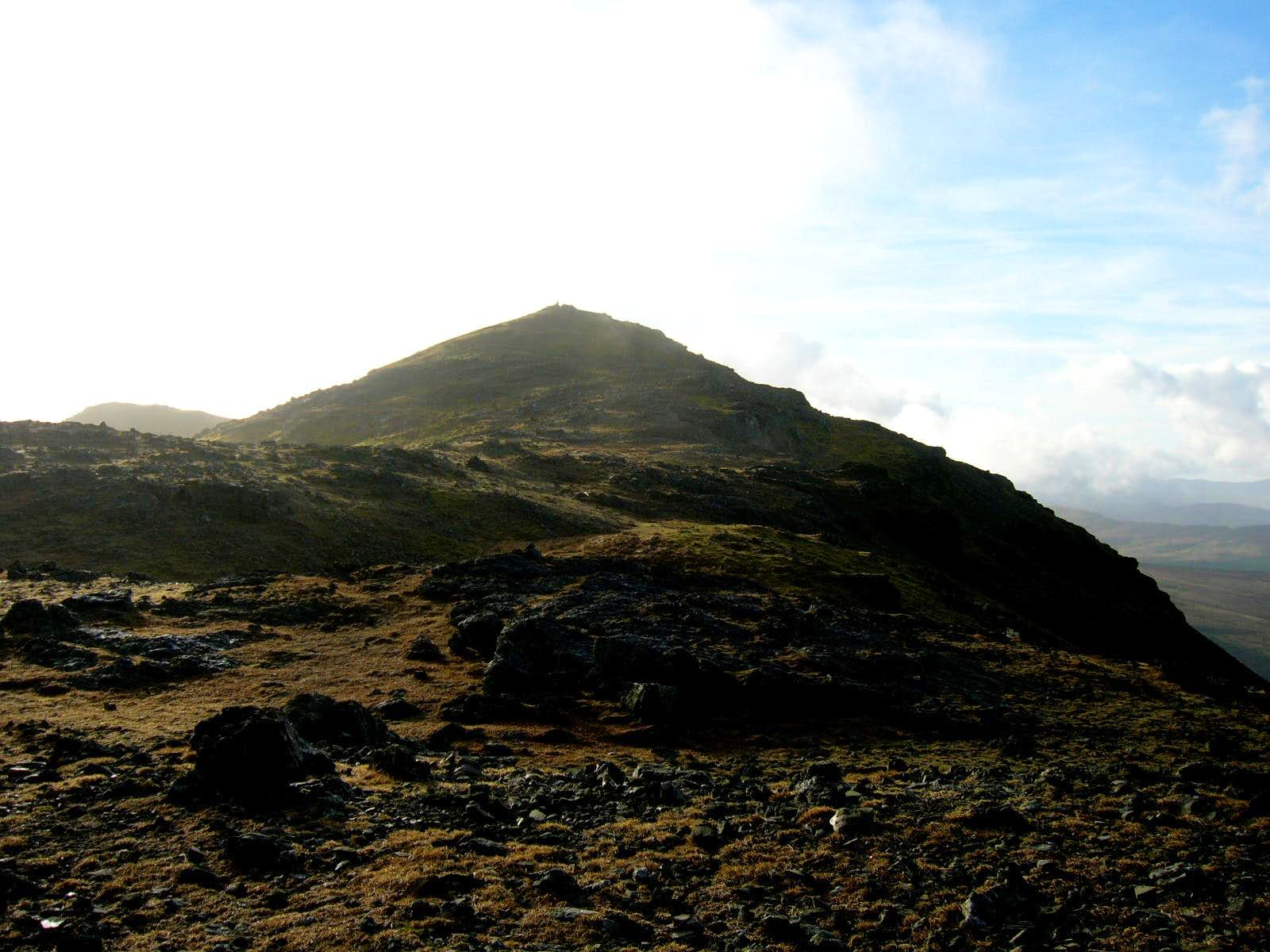 Arenig Fawr ( UNDER EDIT...! )