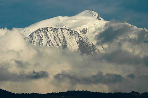 .St Gervais - Mont Blanc 2007