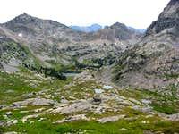 Cooper Peak