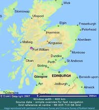 Scotland Overview