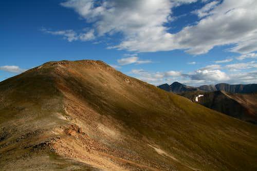 Sullivan Mountain