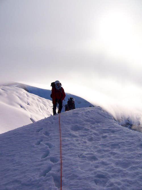 Eldorado Summit
