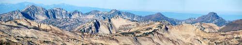 Wallowa Panorama
