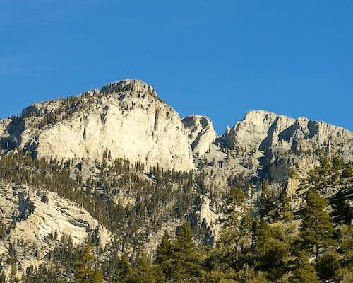 Trail Canyon?