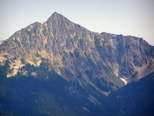 Mt. Howard