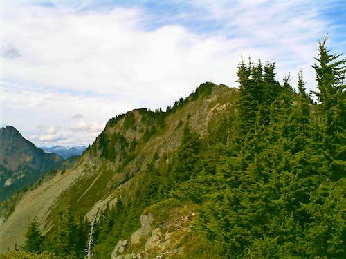 Alta's Ascent