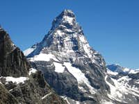 Matterhorn seen from ref. Bobba.