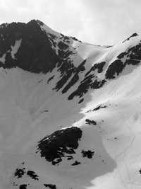 Szpiglasowa Przełęcz (2110m)