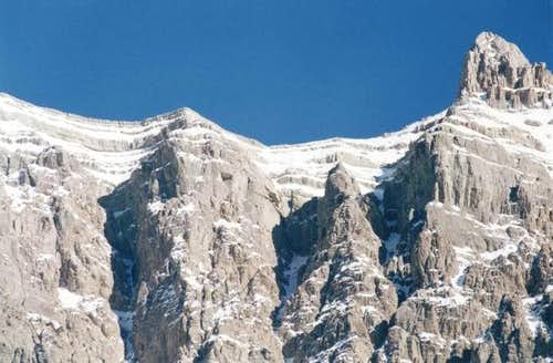 Bizhan III   4550m