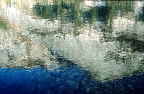 Impressionist's view of...