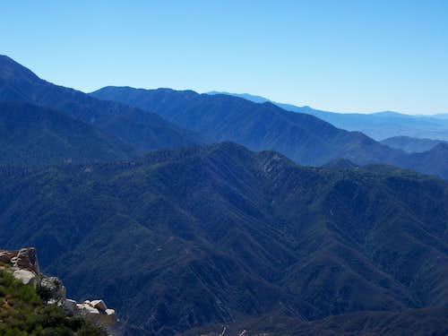 Constance Peak