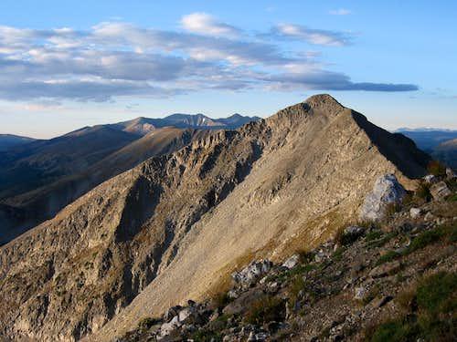 Tenmile Peak (Peak 2)