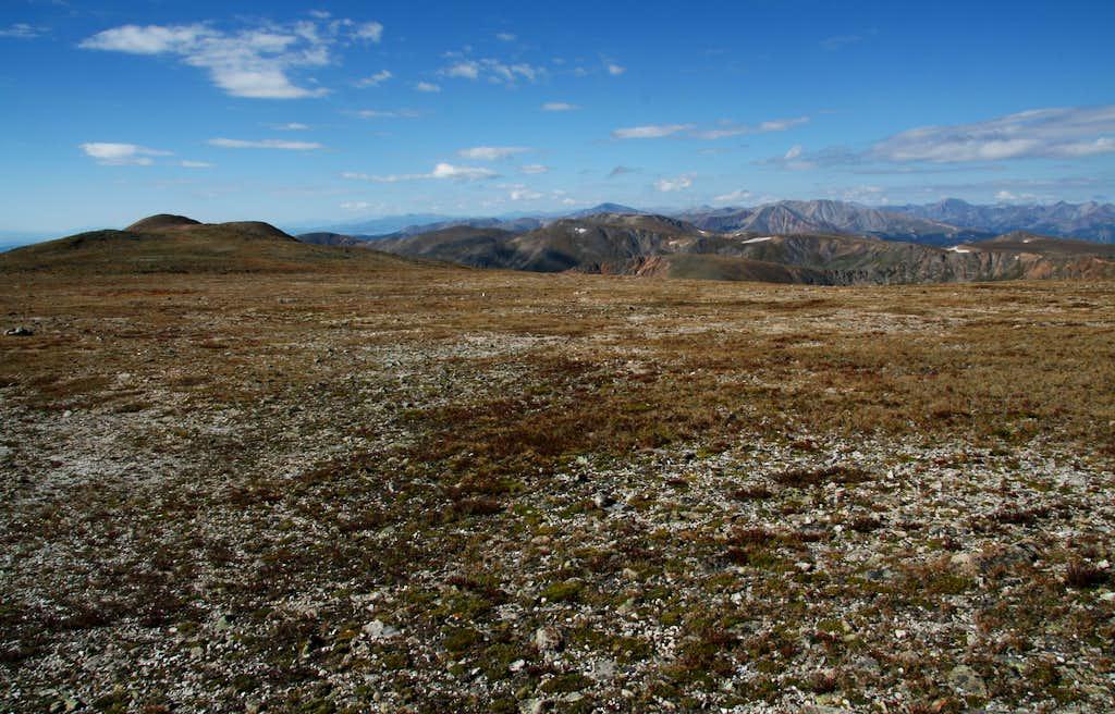 Tundra Heaven