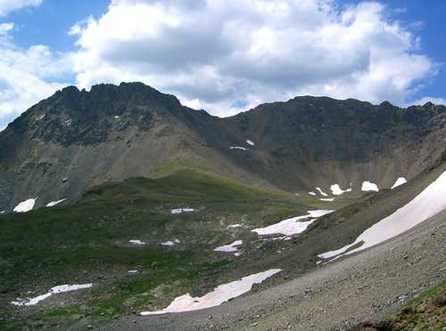 Garfield Peak