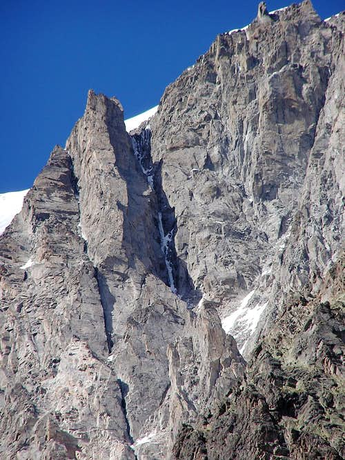 The Ypercouloir