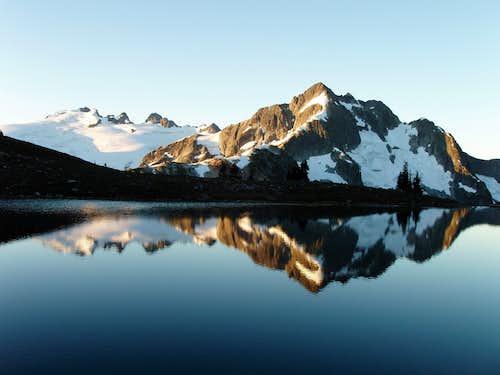 Tapto Lake